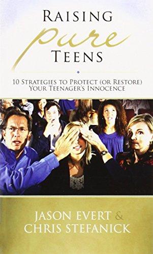 9781933919331: Raising Pure Teens