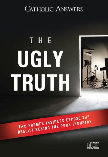9781933919683: The Ugly Truth - Two Former Insiders Expose the Reality Behind the Porn Industry