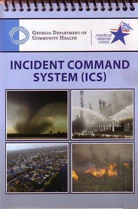 Incident Command System (ICS) (Georgia Department of: Unknown