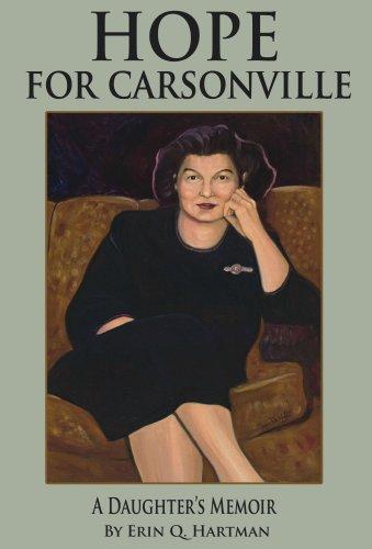 9781933926001: Hope for Carsonville