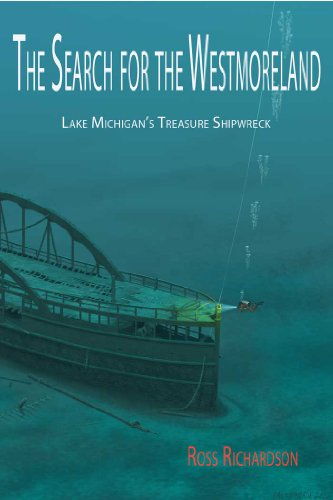 The Search for the Westmoreland: Ross Richardson