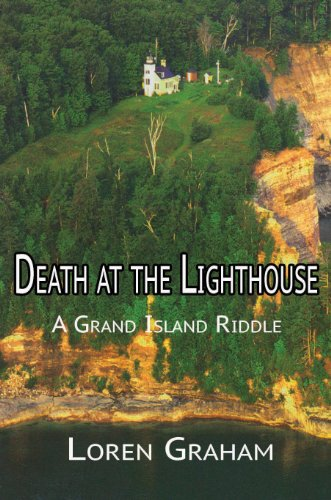 9781933926520: Death at the Lighthouse