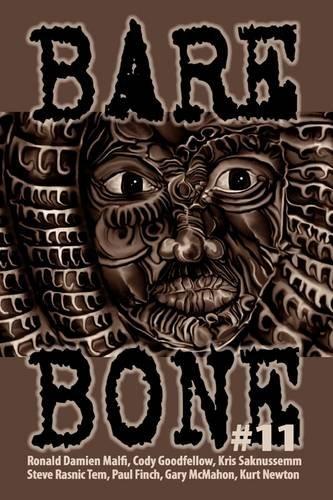 9781933929323: Bare Bone #11