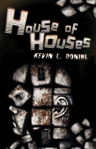 9781933929705: House of Houses