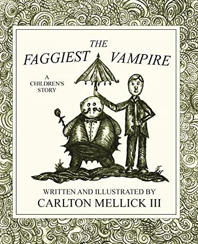 9781933929804: The Faggiest Vampire