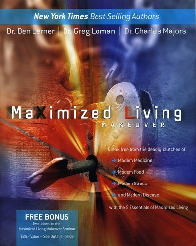 9781933936567: Maximized Living Makeover
