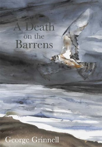 9781933937175: A Death on the Barrens