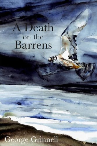 9781933937373: Death on the Barrens