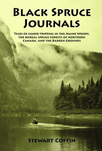 9781933937403: Black Spruce Journals