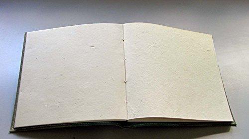 9781933937922: Handmade Tibetan Cloth Journals From Nepal (Brown)