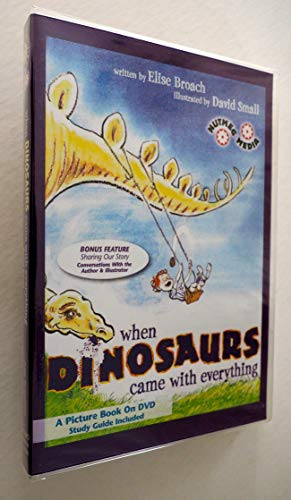 9781933938790: When Dinosaurs Came with Everything (Children's Picture Books on Video)