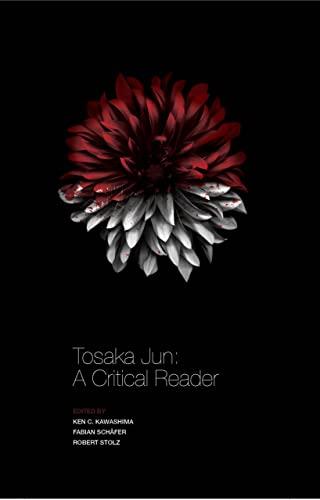 Tosaka Jun : A Critical Reader : (): Kawashima, Ken C