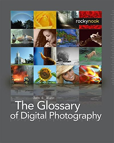 9781933952048: The Glossary of Digital Photography