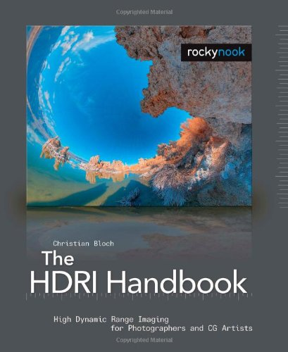 9781933952055: The HDRI Handbook: High Dynamic Range Imaging for Photographers and CG Artists +DVD