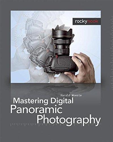 9781933952451: Mastering Digital Panoramic Photography