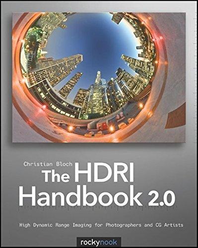9781933952574: The HDRI Handbook 2.0: High Dynamic Range Imaging for Photographers and CG Artists
