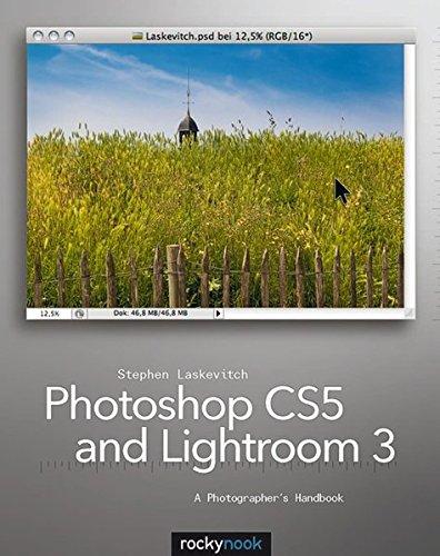 Photoshop CS5 and Lightroom 3: Laskevitch, Stephen