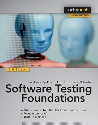 9781933952789: Software Testing Foundations: A Study Guide for the Certified Tester Exam (Rockynook Computing)