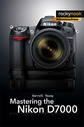 9781933952802: Mastering the Nikon D7000