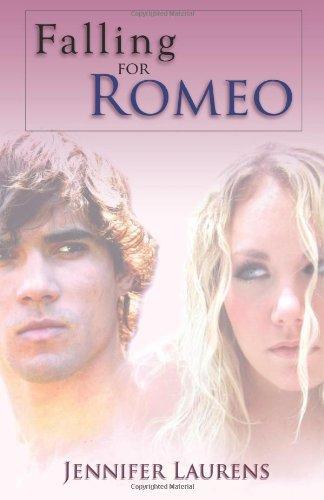 9781933963945: Falling for Romeo