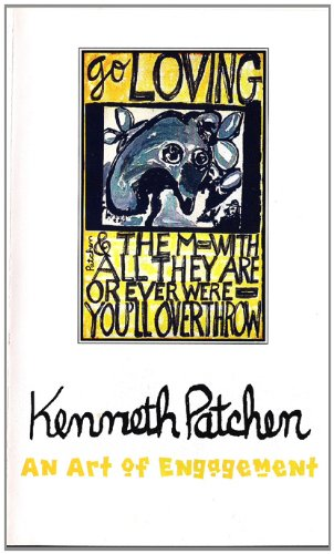 9781933964430: Kenneth Patchen: An Art of Engagement