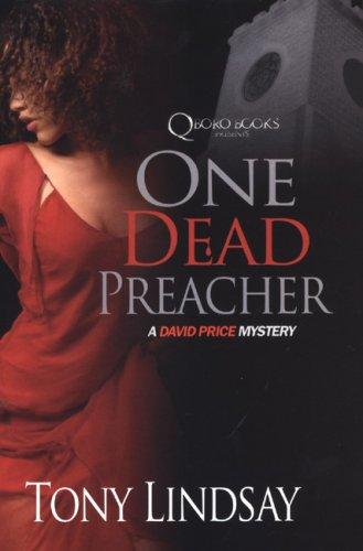 9781933967028: One Dead Preacher: David Price Mysteries
