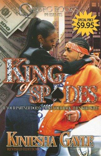 9781933967066: King of Spades