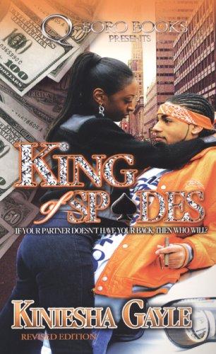 9781933967431: King Of Spades