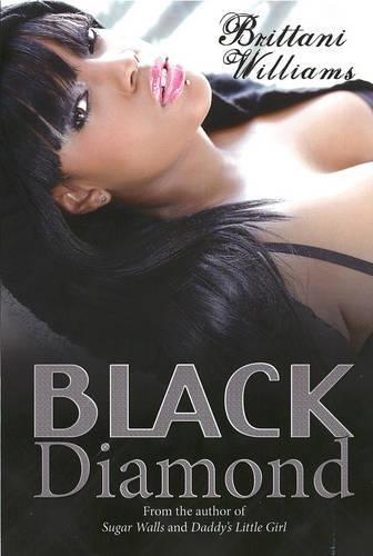 Black Diamond: Williams, Brittani