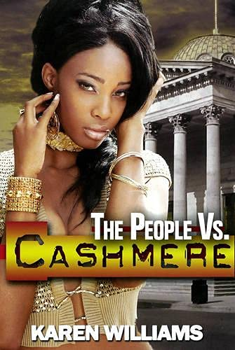 9781933967790: The People vs Cashmere