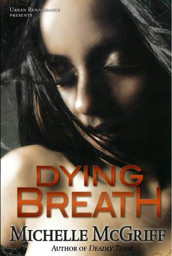 Last Breath: Michelle McGriff