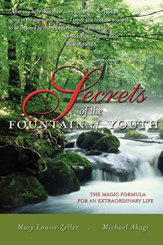 9781933973043: Secrets of the Fountain of Youth