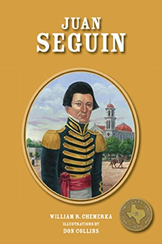 9781933979793: Juan Seguin (Texas Heroes For Young Readers)