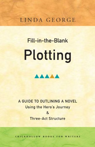 9781933987033: Fill-in-the-Blank Plotting - A Guide to Outlining a Novel