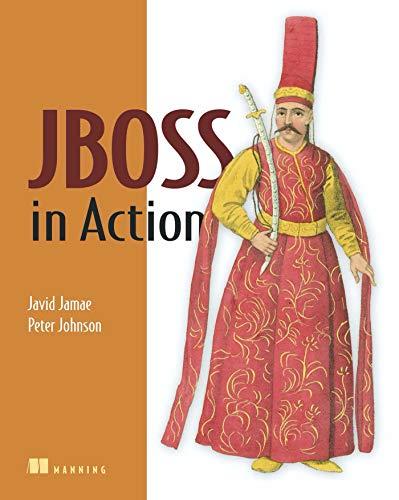 9781933988023: JBoss in Action: Configuring the JBoss Application Server