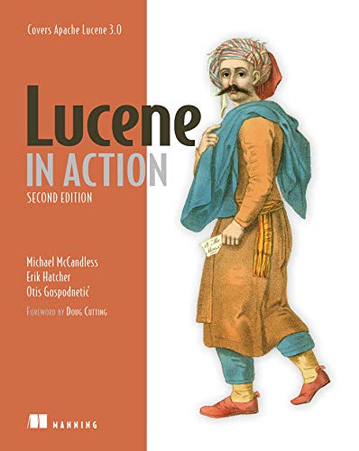 9781933988177: Lucene in Action, Second Edition: Covers Apache Lucene 3.0