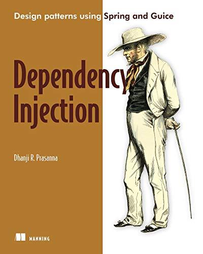 Dependency Injection: Dhanji R. Prasanna
