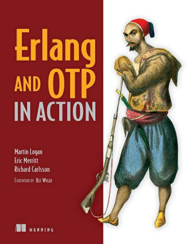9781933988788: Erlang and OTP in Action