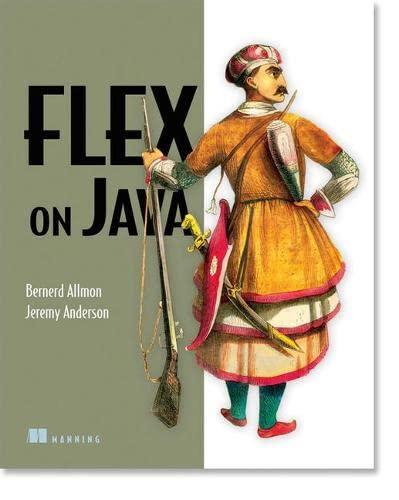 9781933988795: Flex on Java