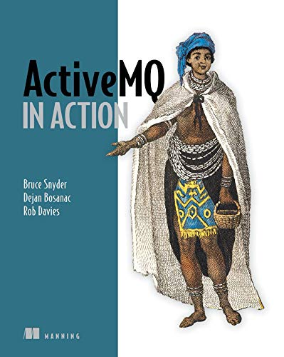 9781933988948: ActiveMQ in Action