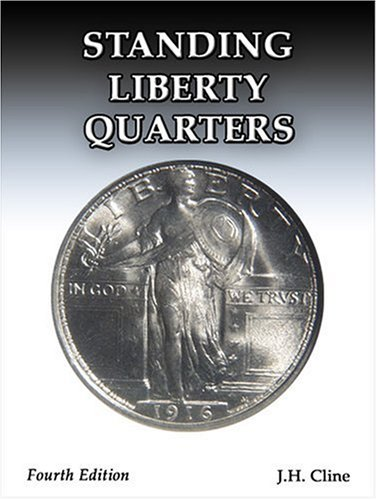 9781933990002: Standing Liberty Quarters