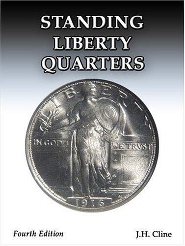 9781933990019: Standing Liberty Quarters