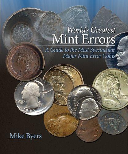 9781933990026: World's Greatest Mint Errors