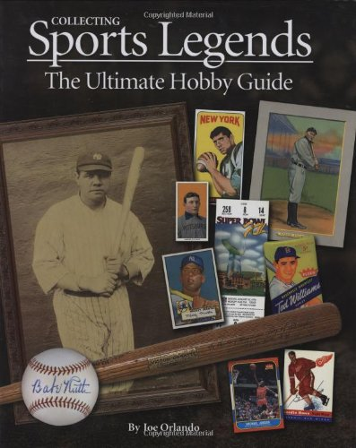 Collecting Sports Legends The Ultimate Hobby Guide