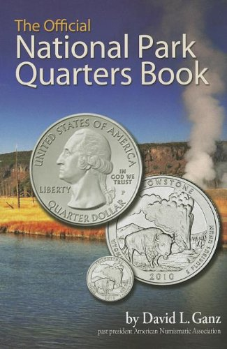 9781933990262: The Official National Park Quarters Book