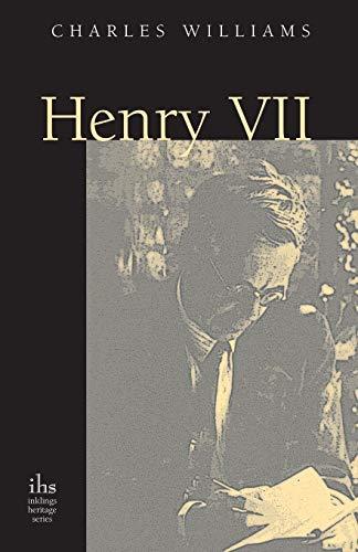Henry VII: Charles Williams