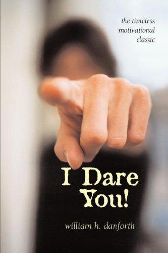 9781933993614: I Dare You!