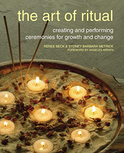 9781933993768: The Art of Ritual
