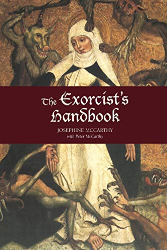 9781933993911: The Exorcist's Handbook