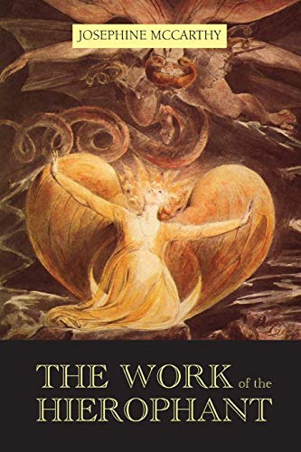 9781933993942: The Work of the Hierophant